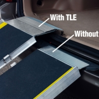 Top Lip Extension for AS & Trifold AS Ramps (Pair)