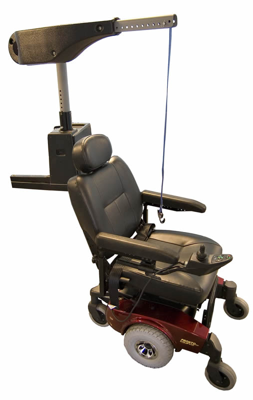 Mobility scooter lifts for cars vehicle lifts for Motorized wheelchair lifts for cars