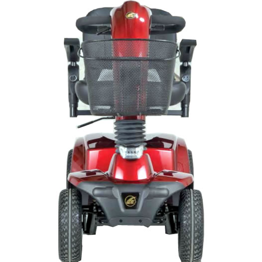 Golden Companion - Full Size 4 Wheel Scooter