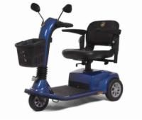 Golden 3 Wheel Companion (Full Size)