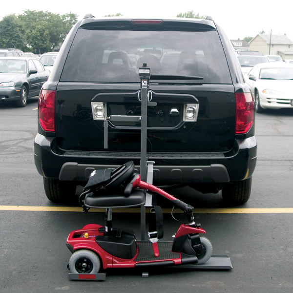 Scooter Lifts - Home Medical Equipment - Compare Prices, Reviews