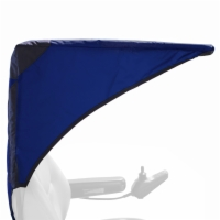 WeatherBreaker Canopy - Navy Blue - For Product Option