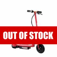 Razor E100 Electric Scooter - Red
