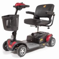 Golden Buzzaround XL-S 4 Wheel Mobility Scooter