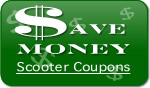 Signup for Coupons and save money