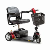 Pride 3 Wheel Go-Go Elite Traveller Plus