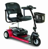 Pride 3 Wheel Go-Go Ultra X